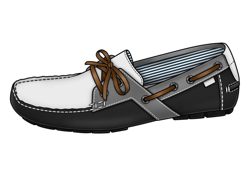 Designs for Xti Footwear and Refresh Shoes brands 6