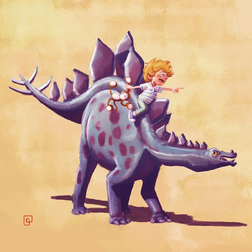 Dinosaur_Nephew -1
