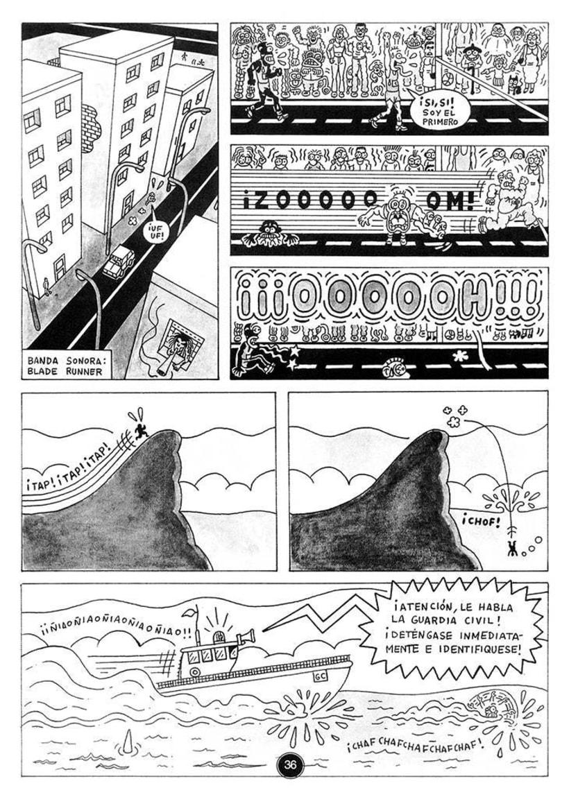 Rigor Mortis 1 (1999) 2