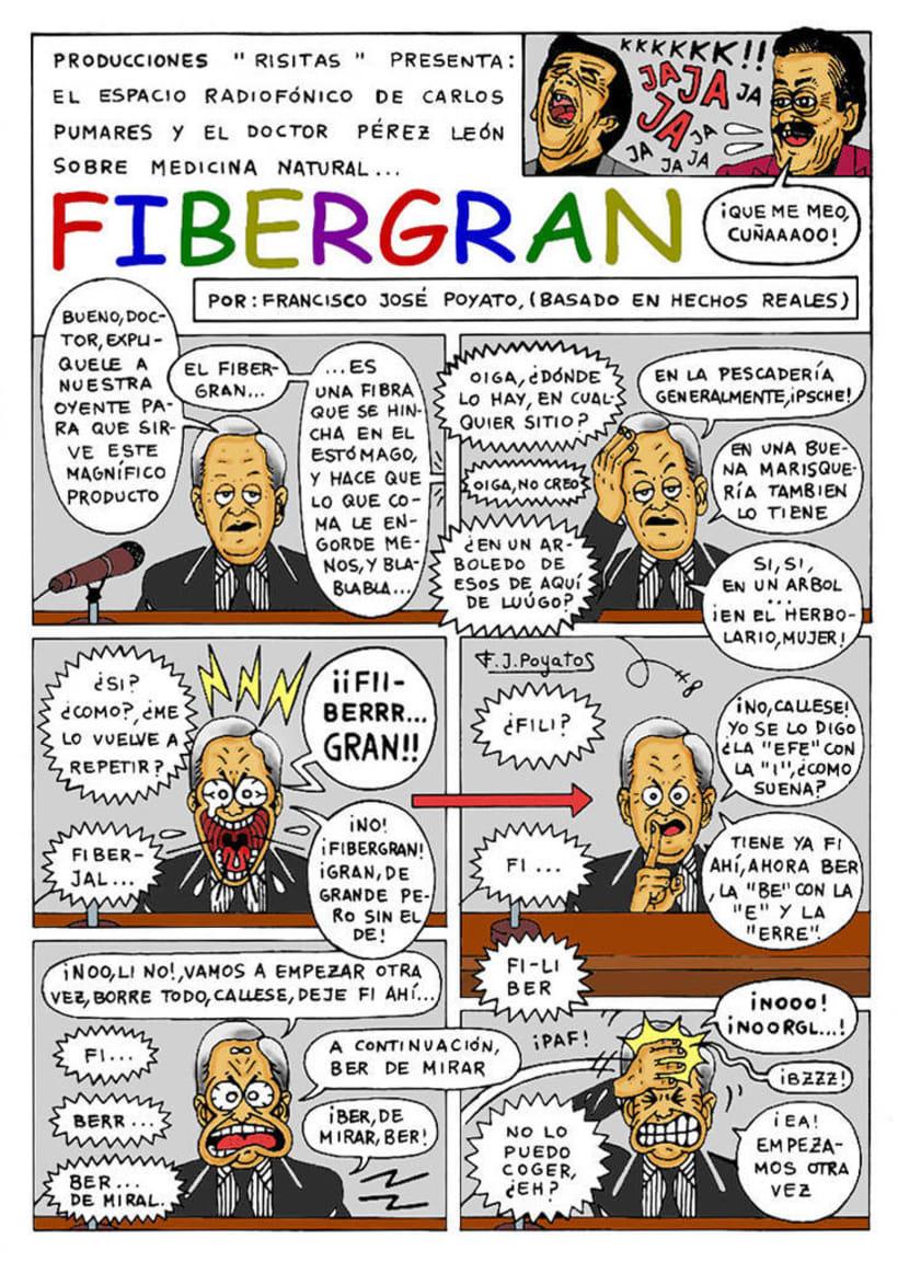 Fibergran (2001) 0
