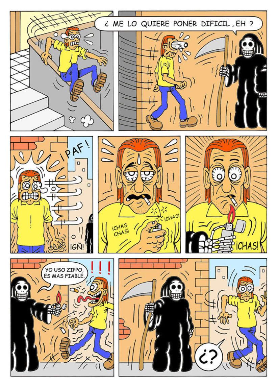 Rigor Mortis 3 (2004) 3