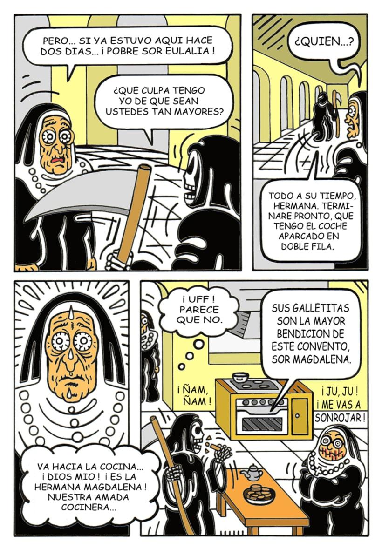 Rigor Mortis 4 (2007) 1