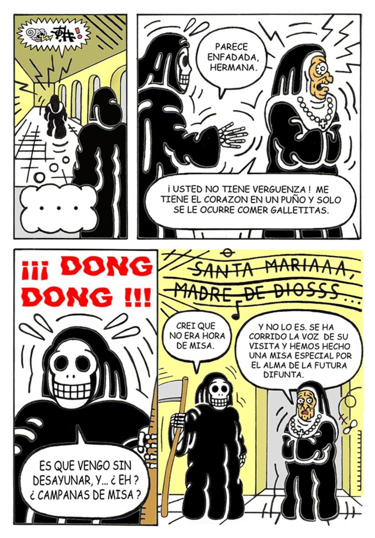 Rigor Mortis 4 (2007) 2