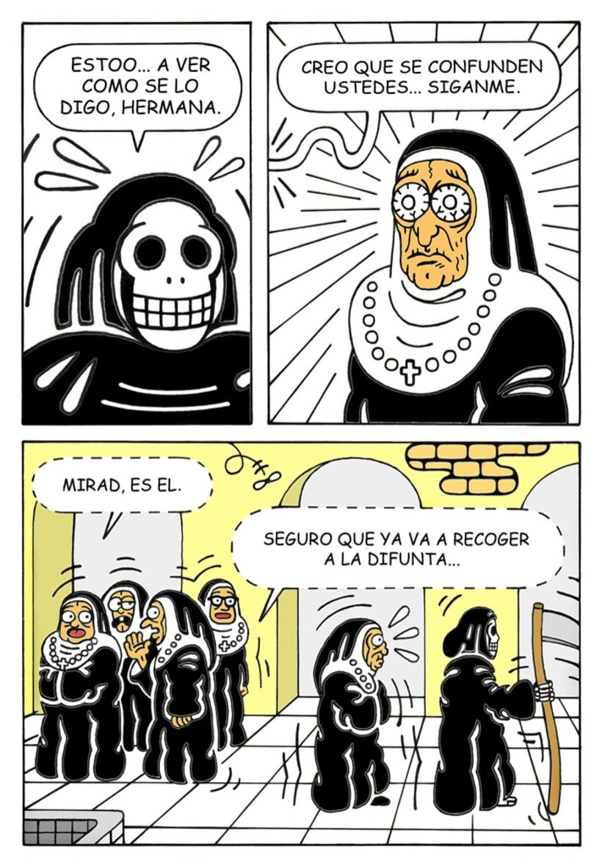 Rigor Mortis 4 (2007) 3