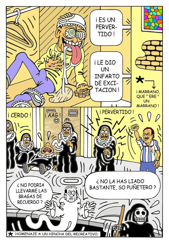 Rigor Mortis 4 (2007) 5