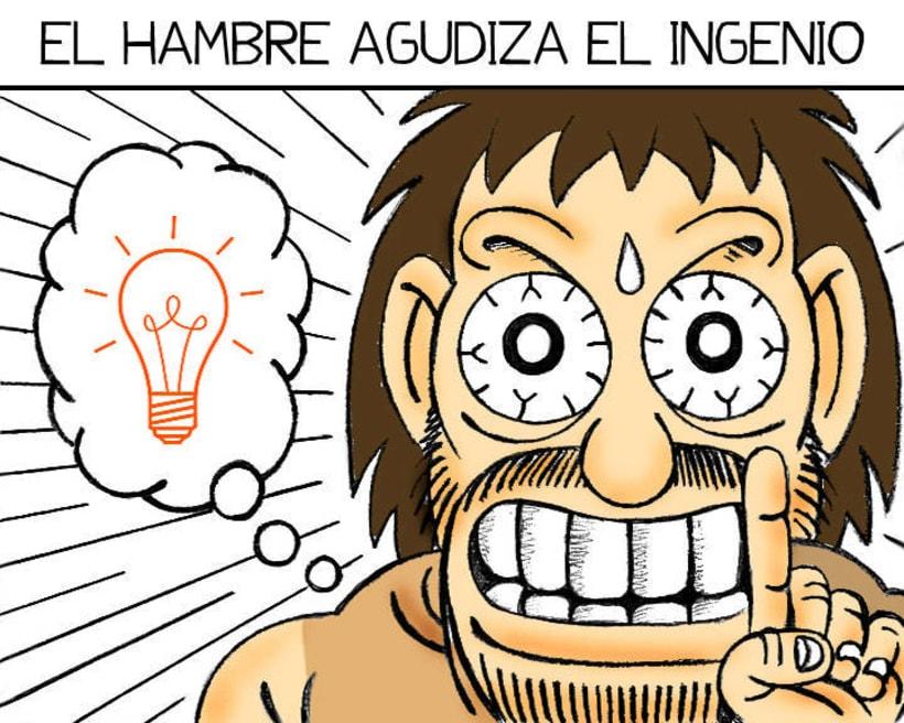 Presentación Lanzadera de Empleo de Huelva (2015) 2