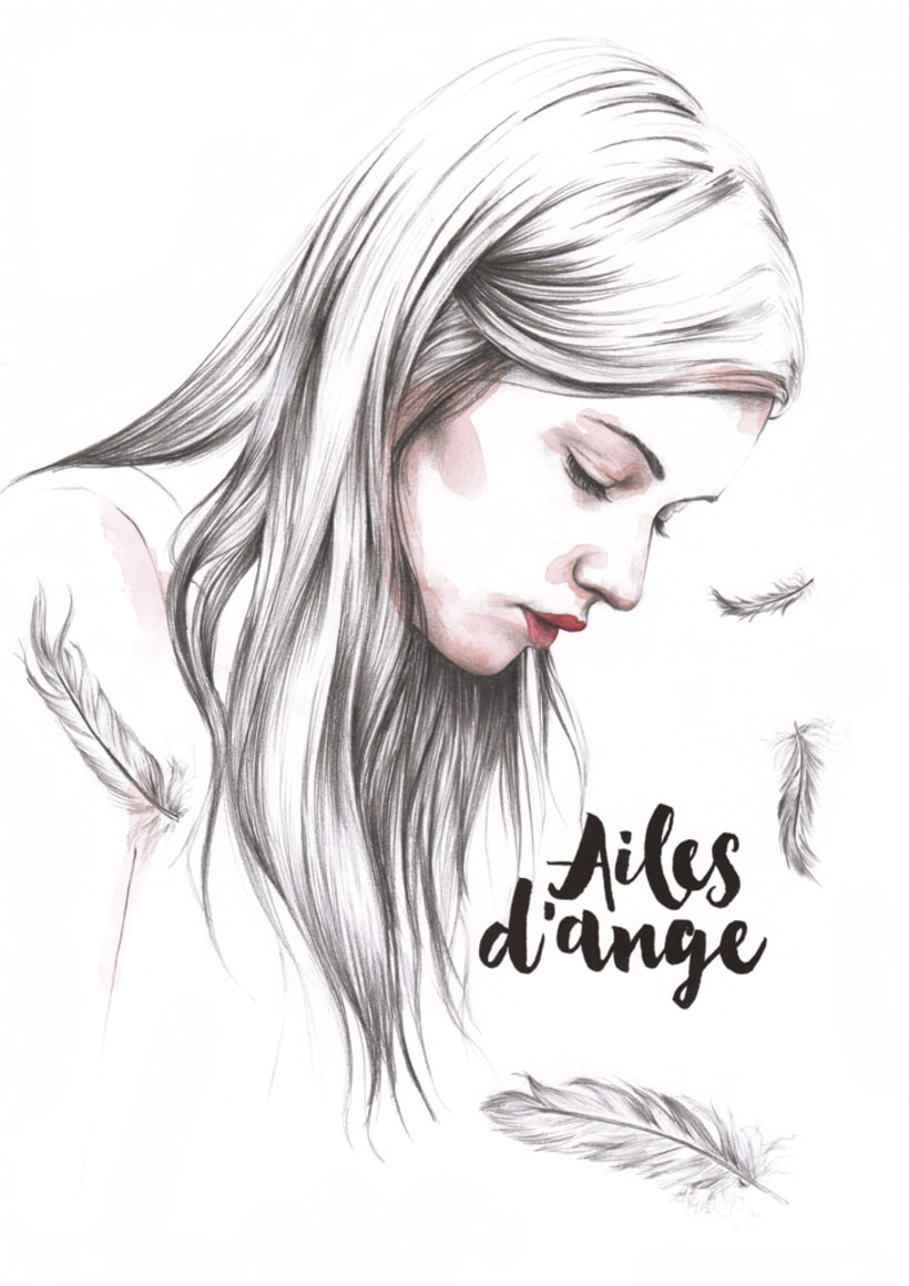 Ailes d´ange 0
