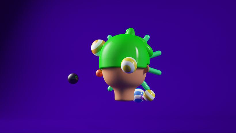 Green Kid. 4