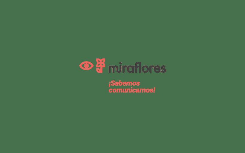 Miraflores · Fibra Óptica 4