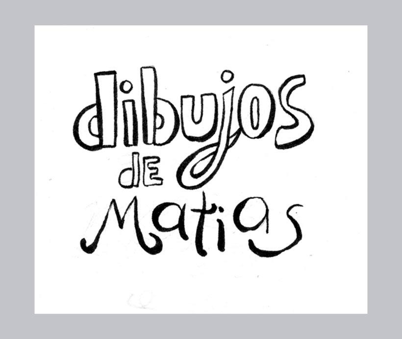 Dibujos de Matias 0