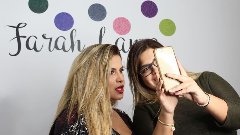 Tutorial de Maquillaje | Técnica Halo Eyes | FarahlaMakeUp 0