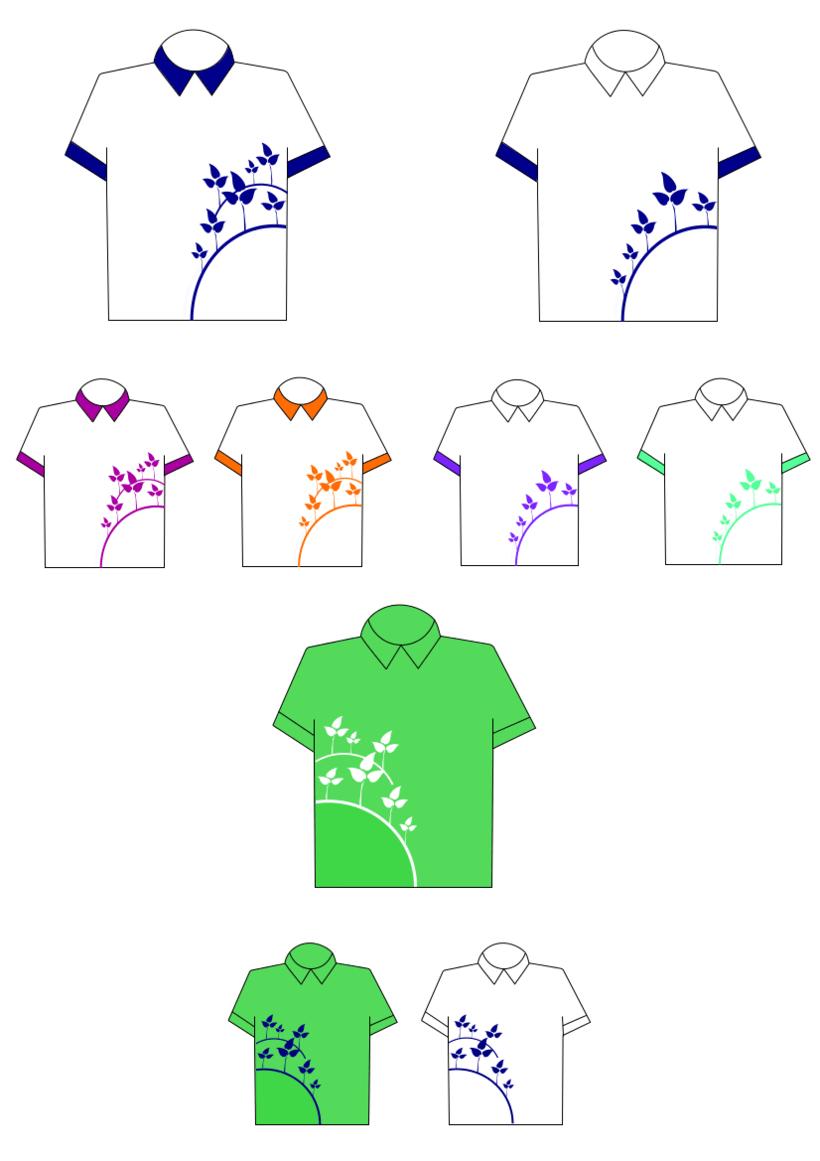 Desarrollo de Pictogramas 1