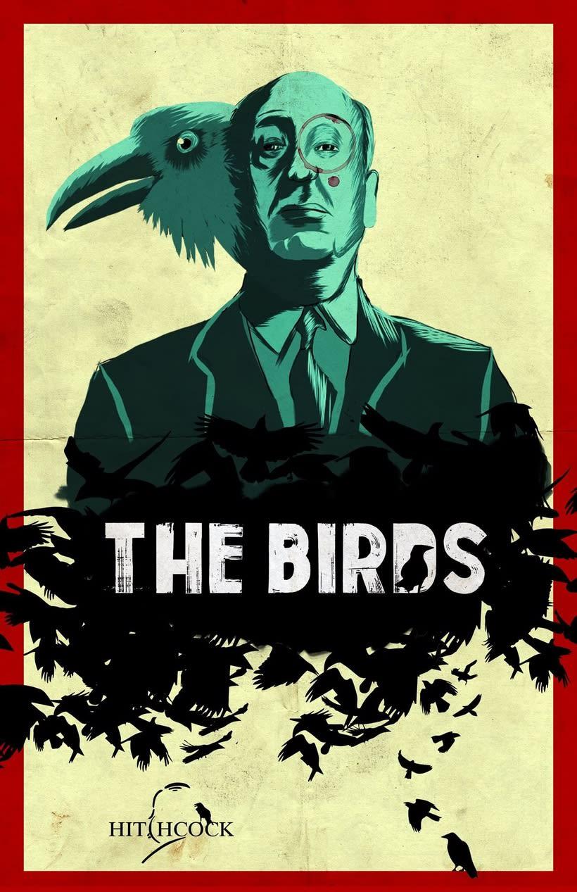 The Birds 0