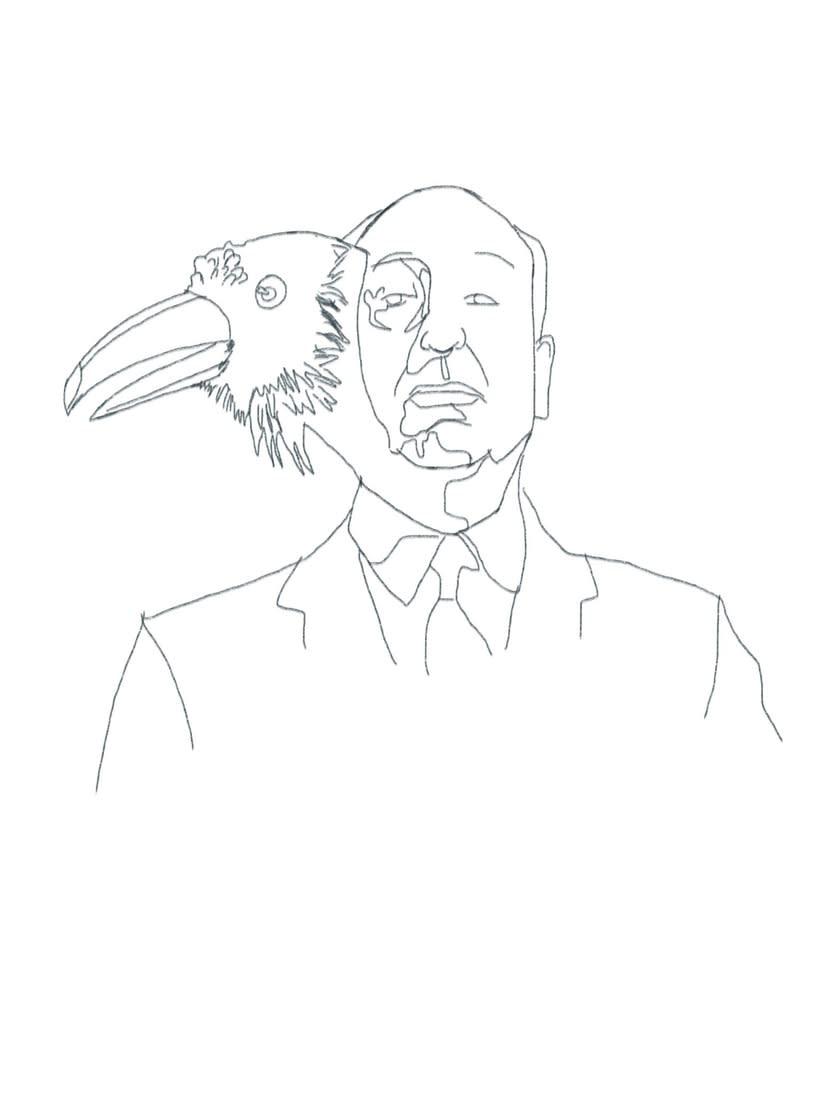 The Birds 1