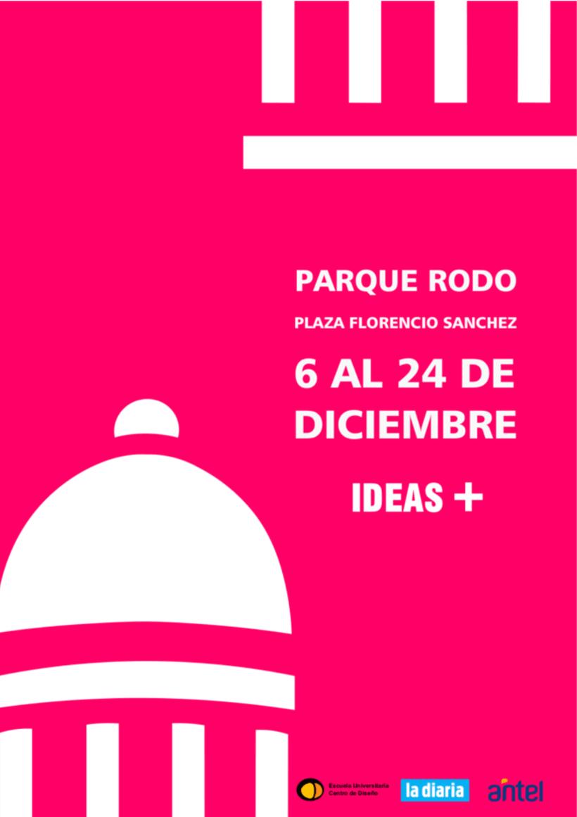Ideas+ 2