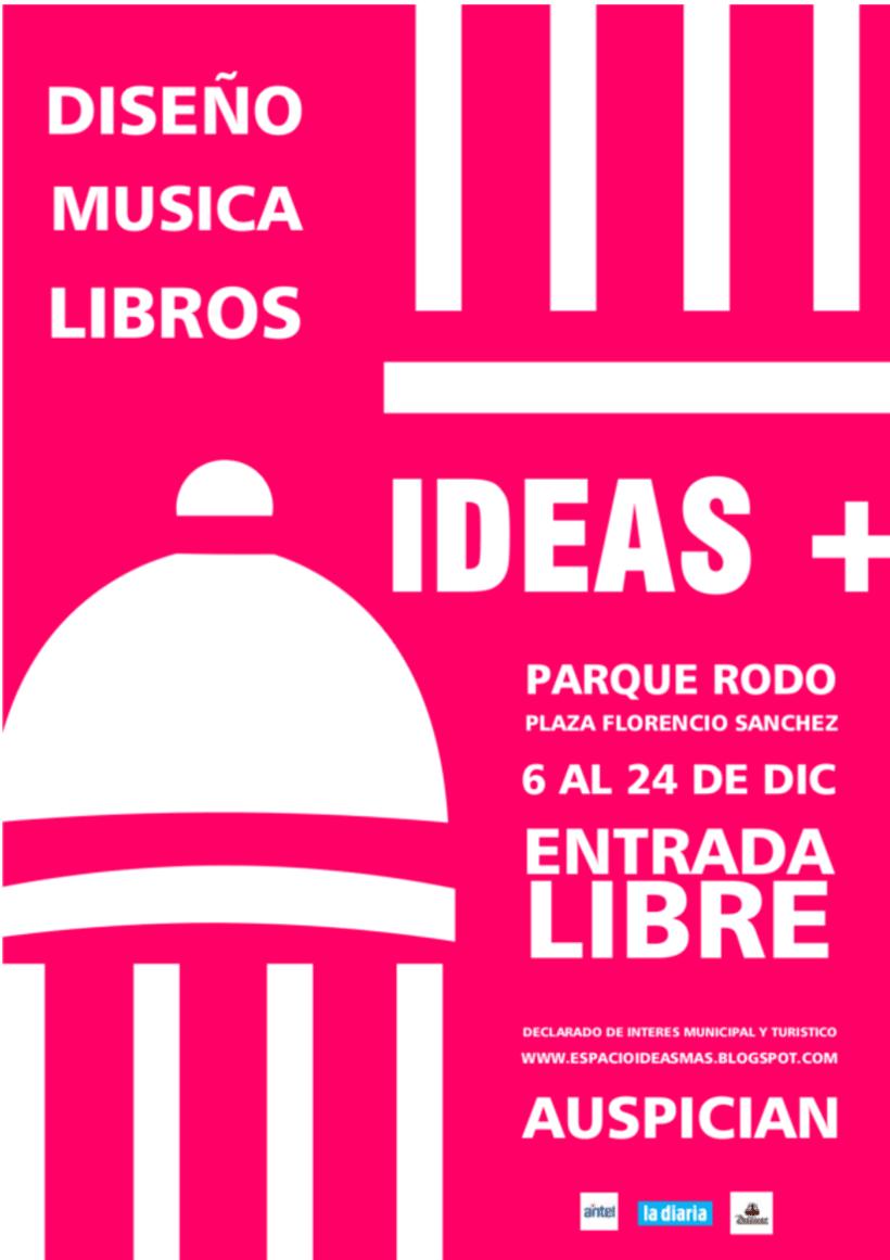 Ideas+ 3
