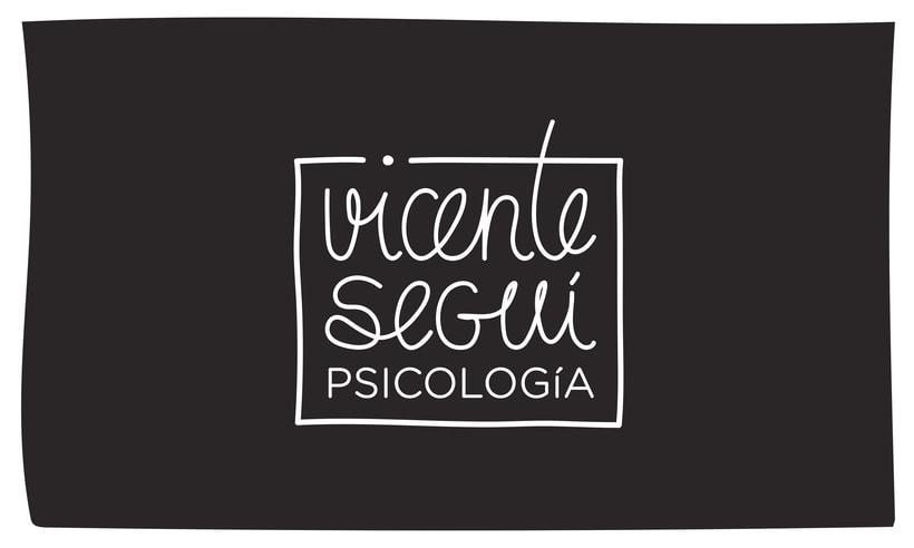 Vicente Seguí - Psicología Branding 2