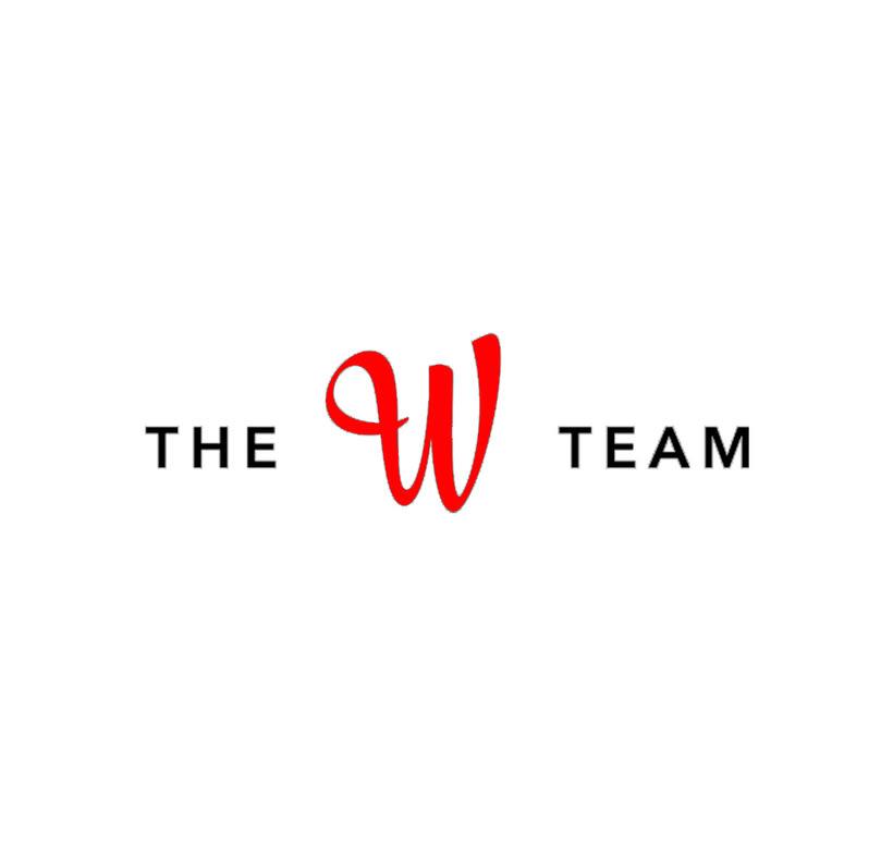 THE W TEAM  0