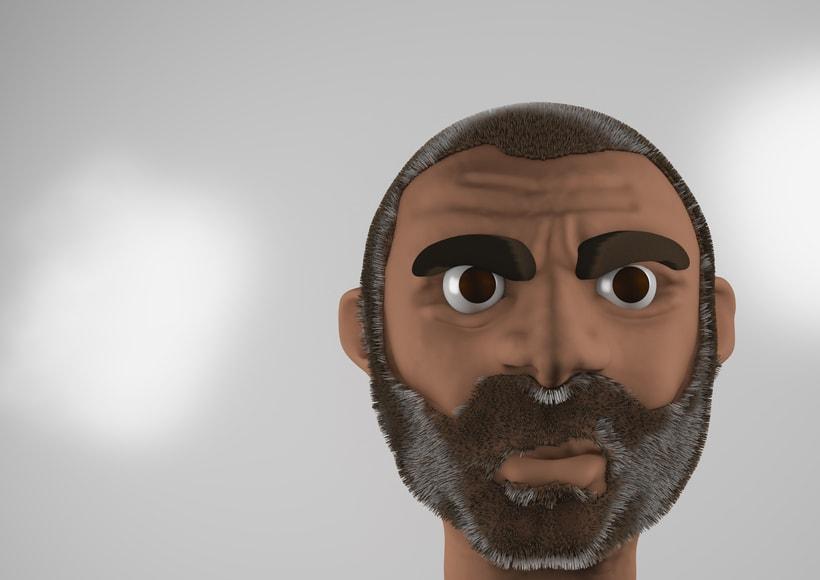 Hommo neanderthalensis -1