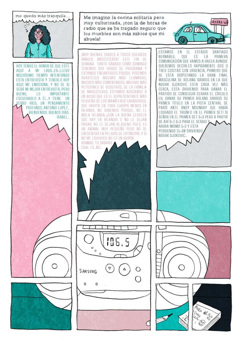 La Radio 2