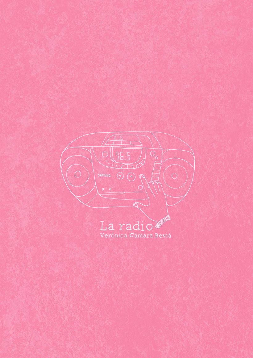 La Radio 8