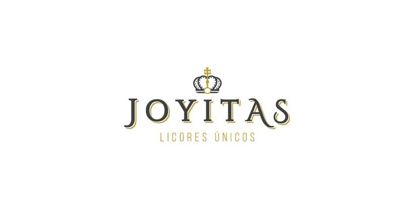 Joyitas Licores Únicos  -1