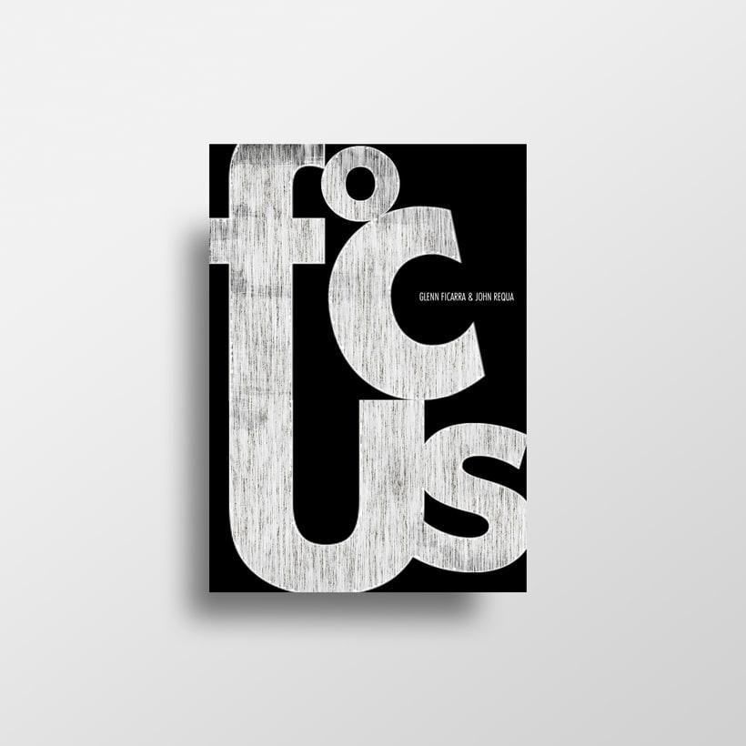 FOCUS // PÓSTER // CINE  2