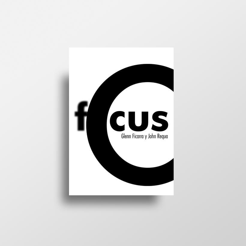 FOCUS // PÓSTER // CINE  0