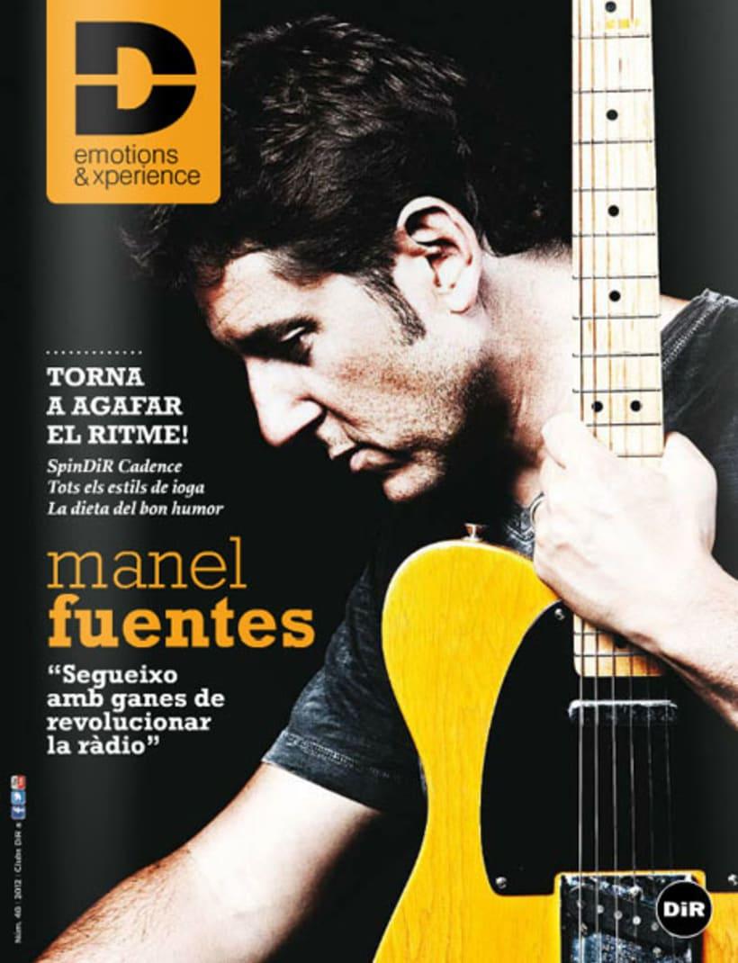 Manel Fuentes_Retratos 2