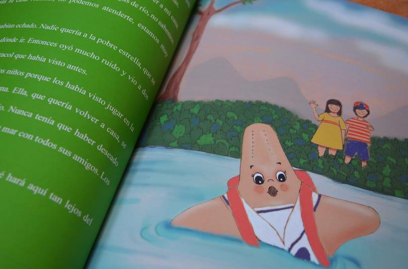 Ilustraciones infantiles 1