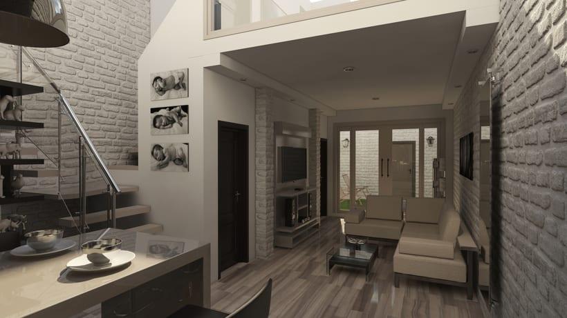 Casa Paz Interiores -1