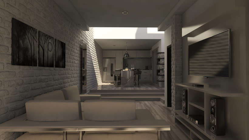 Casa Paz Interiores 2