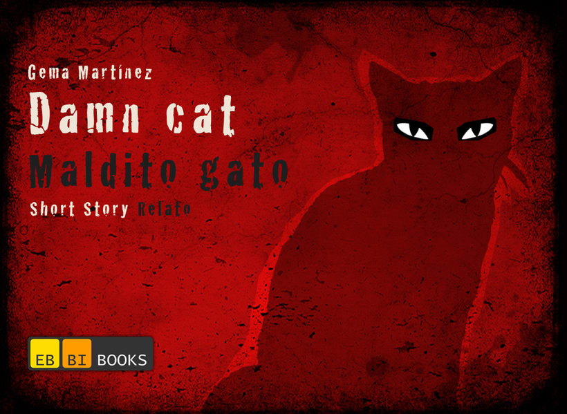 Damn Cat - eBBi Book 1
