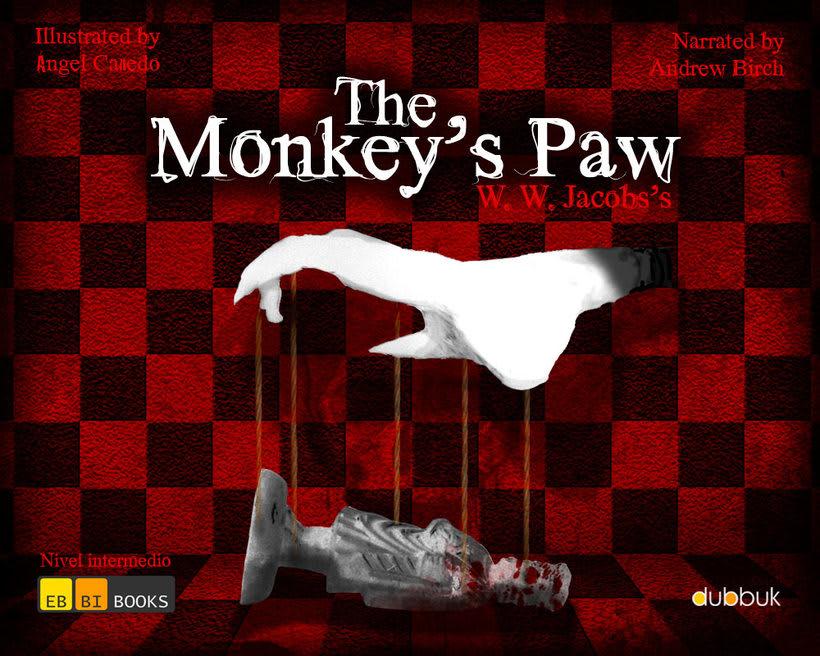 The Monkey's Paw - eBBi Book 1