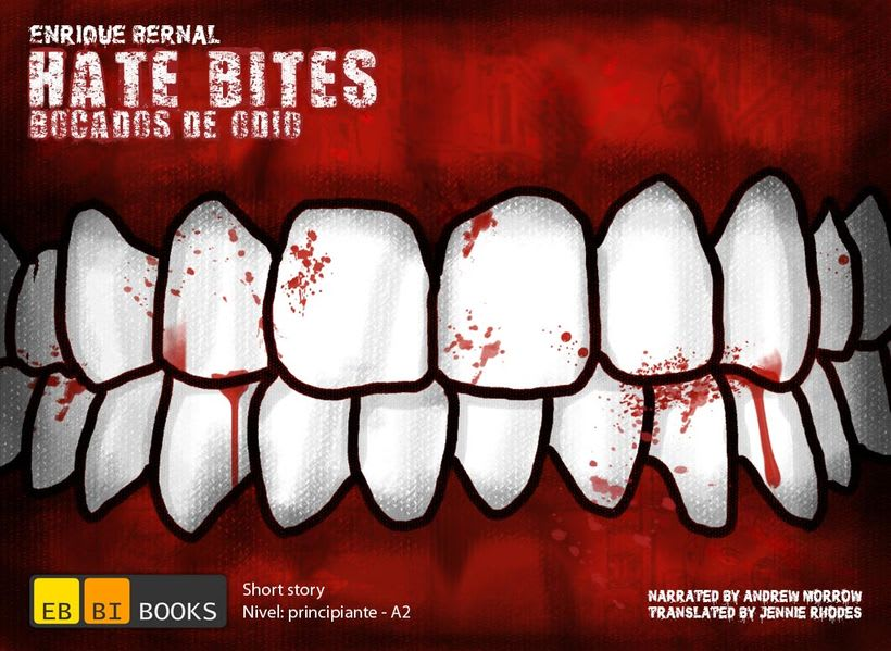 Hate Bites - eBBi Book 1