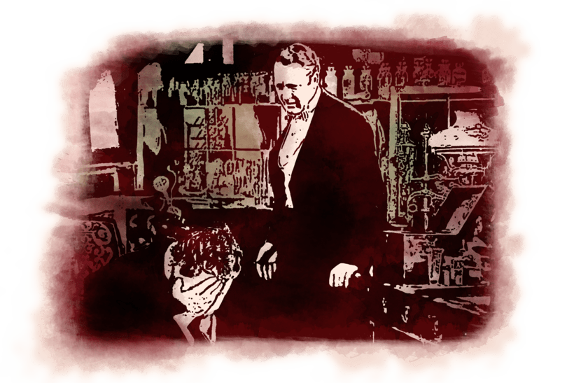 Dr Jekyll and Mr Hyde - eBBi Book 7