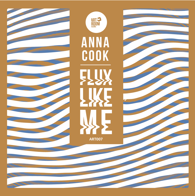 Anna Cook / Flux Like Me E.P. -1