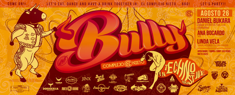 Bully -1