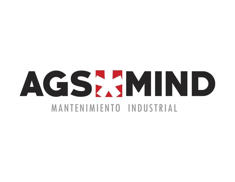 AGSMIND // Diseño de Imagen 0
