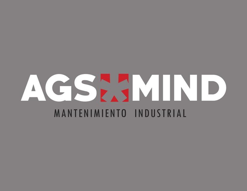 AGSMIND // Diseño de Imagen 2