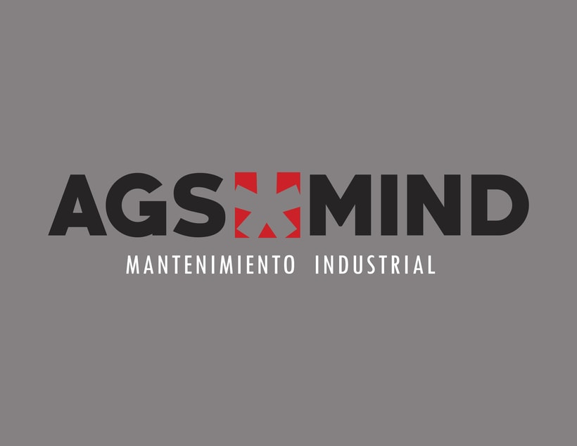 AGSMIND // Diseño de Imagen 3