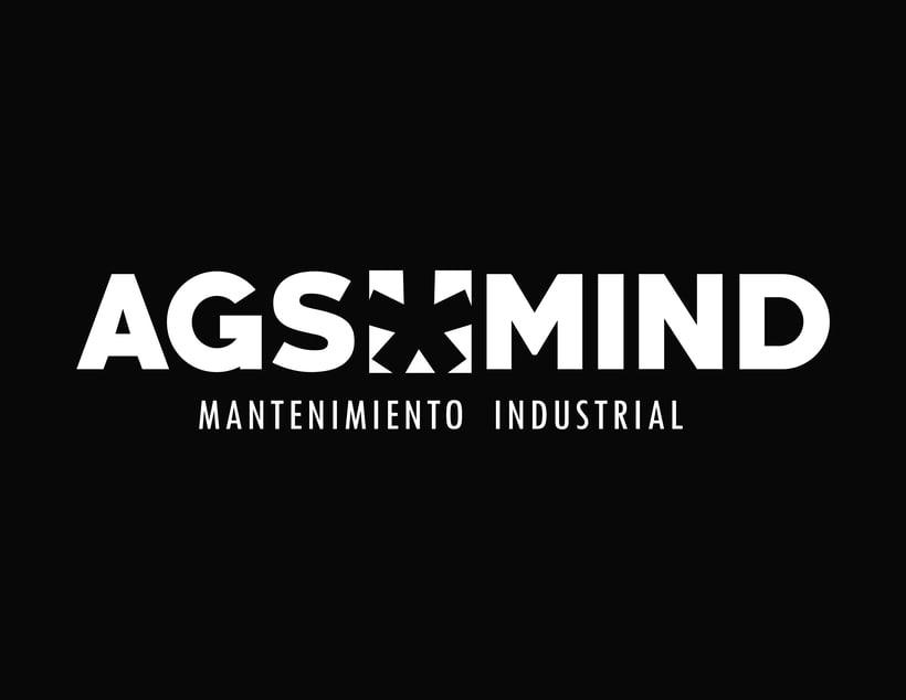AGSMIND // Diseño de Imagen 4