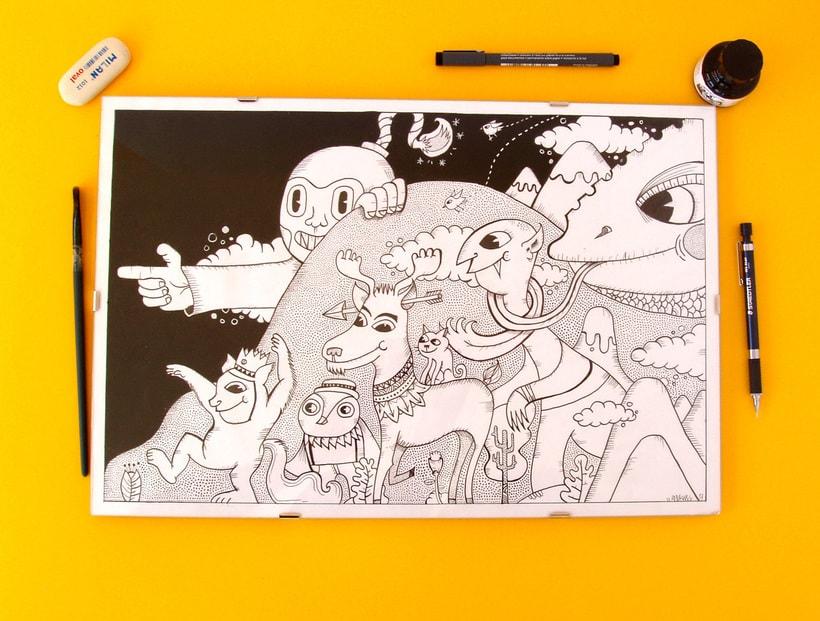 Dibujos Originales 6