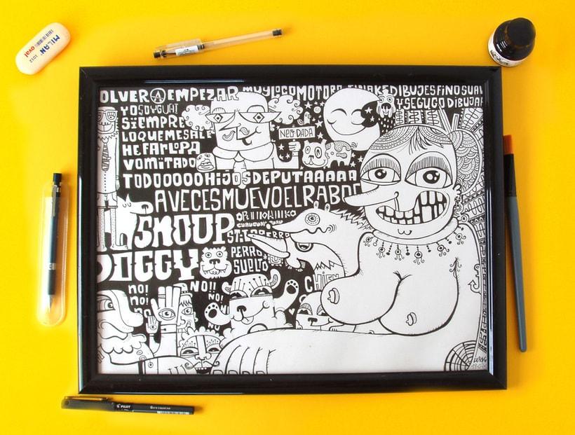 Dibujos Originales 7