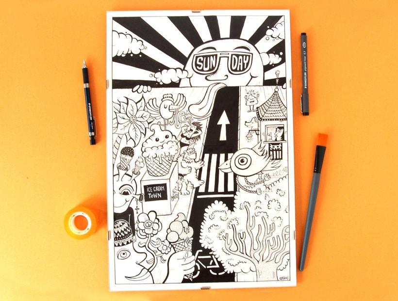 Dibujos Originales 11