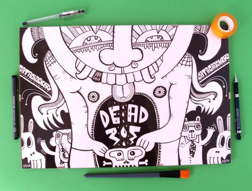 Dibujos Originales 12