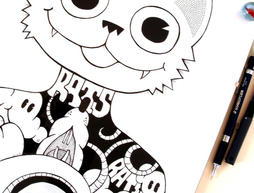 Dibujos Originales 13
