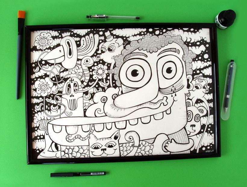 Dibujos Originales 15