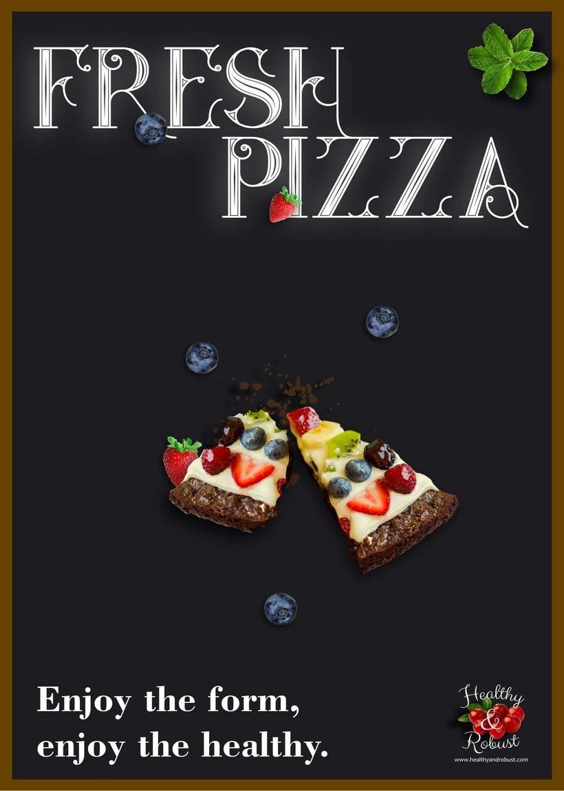 Proyecto cartel anuncio culinario -1