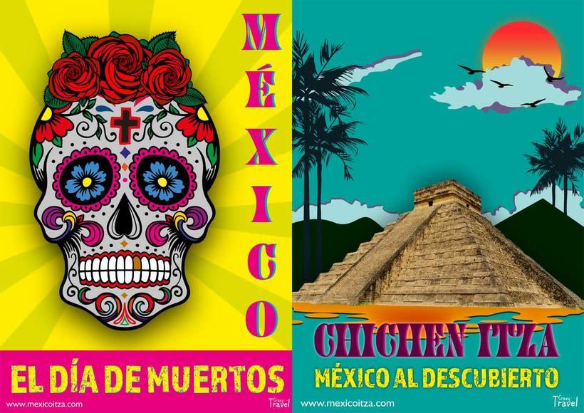 Proyecto campaña publicitaria turística. 1